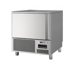 Шкаф шокового охлаждения/заморозки BC51164+70