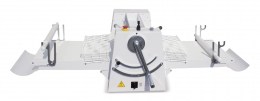 Тестораскаточная машина (с моторизованным конвейером) EASY B 500 - 800