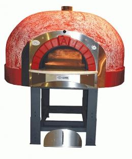 Дровяная печь для пиццы Design D120K