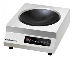 Индукционная плита ВОК IW 35 PRO