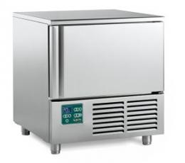 Шкаф шокового охлаждения/заморозки Dolomiti 5 GN 1/1Inox (копия)(копия)