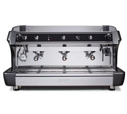 Кофемашина полуавтоматическая трехпостовая MC1-3S