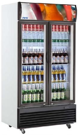 Витрина холодильная GTK 800 437-1015