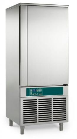 Шкаф шокового охлаждения/заморозки Dolomiti 5 GN 1/1Inox (копия)(копия)(копия)(копия)(копия)