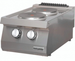 Плита электрическая OSOE 4070